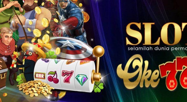 cara jackpot main slot online