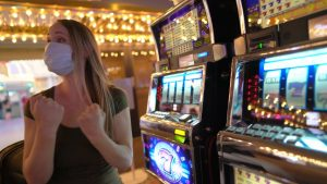 trik menguasai permainan judi slot online